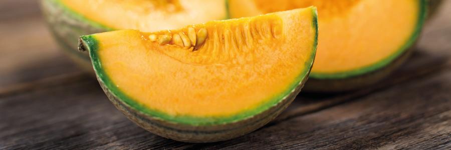 Melone potassio vitamina C