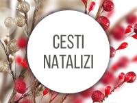 Bottone Natale Solidale per Aziende - Cesti