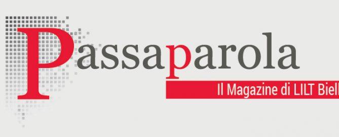 Passaparola notiziario LILT