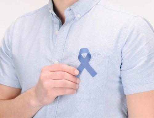 Prevenzione Baffo Azzurro: anche gli uomini fanno prevenzione