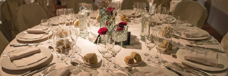 Cena di Gala LILT Biella