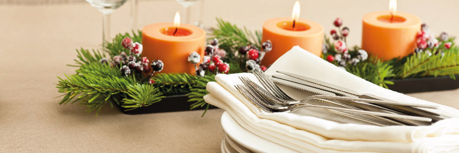 Menu di Capodanno sano e gustoso