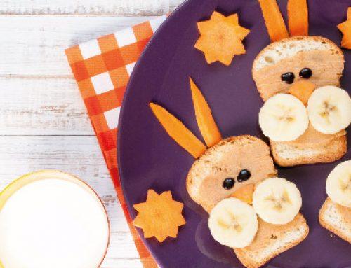 Bambini e merenda: i consigli per un'alimentazione sana e sfiziosa senza snack