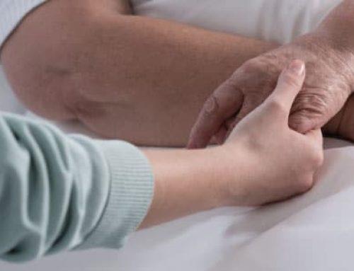 Cure palliative in Hospice, un modello di lavoro integrato