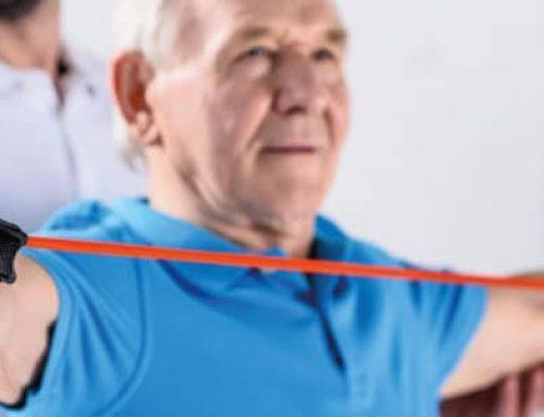 Esercizio Fisico Adattato: Spazio LILT Centro di ricerca e riabilitazione