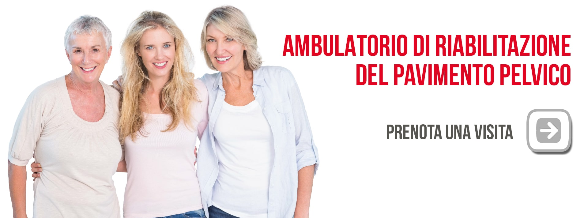 Ambulatorio Pavimento Pelvico