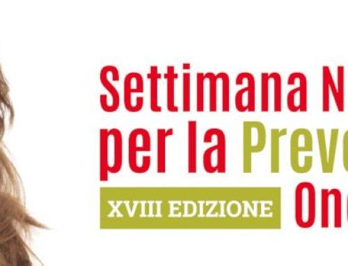 Settimana Nazionale per la Prevenzione Oncologica LILT XVIII Edizione