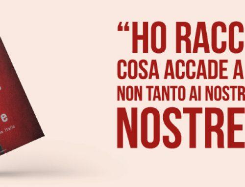 """La scrittrice Marina Sozzi presenta """"Non sono il mio tumore. Curarsi il Cancro in Italia"""""""