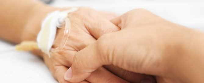 Hospice e cure palliative - LILT Biella