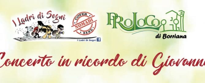"""Sabato 22 giugno: """"Concerto in ricordo di Giovanna"""" - LILT Biella"""