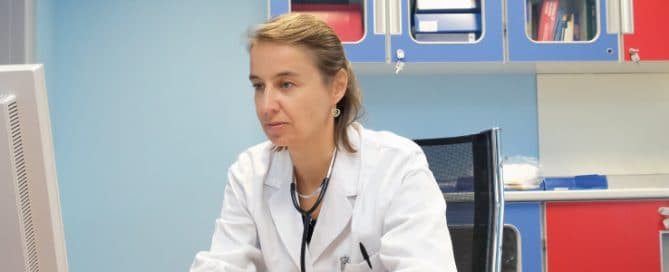 Intervista Hospice - LILT Biella