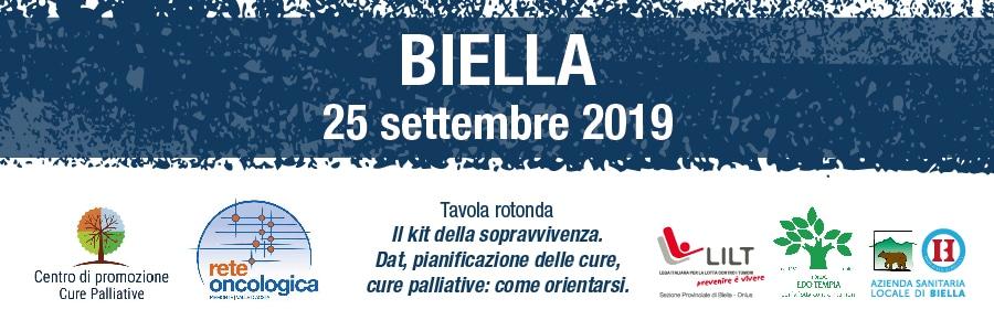 Fine Vita - LILT Biella