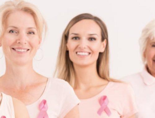 Percorso rosa: lo sport per combattere il tumore al seno