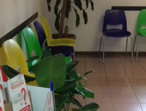 La prevenzione entra in sala di attesa con l'Angolo della Prevenzione