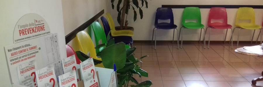 Angolo della Prevenzione - LILT Biella