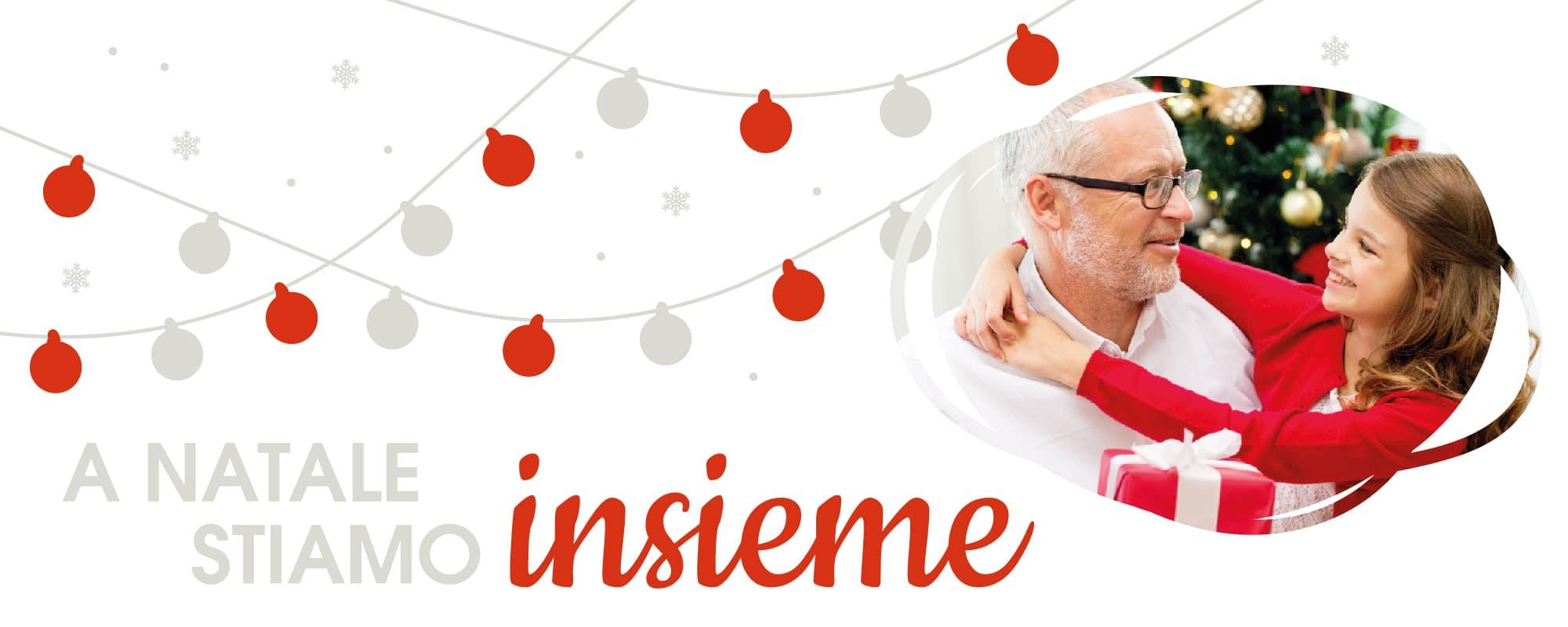 A Natale stiamo insieme - LILT Biella