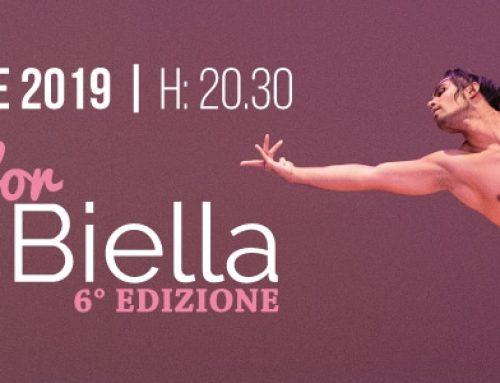 LILTforBiella 2019: sul palco del Teatro Sociale Villani la solidarietà incontra la moda