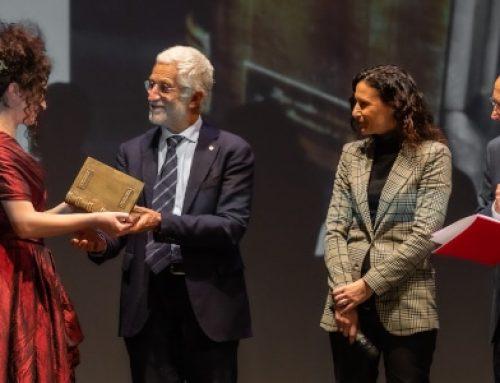 Il Dottor Mario Alberto Clerico premiato a LILTforBiella 2019 con il Premio Caucino 2019