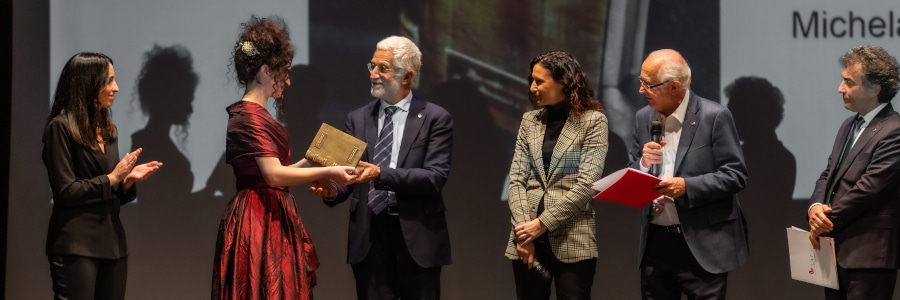 Lilt for Biella 2019 - Premio Caucino al Dott. Mario Clerico