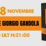 Stefano Zurlo a Spazio LILT - LILT Biella