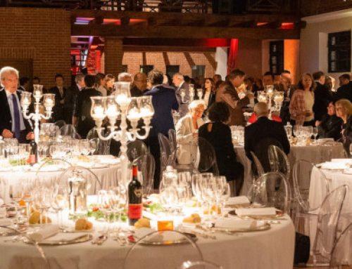 Iniziative solidali: Cena di Gala a favore di LILT Biella e anche occasione per la presentazione del nuovo Consiglio Direttivo