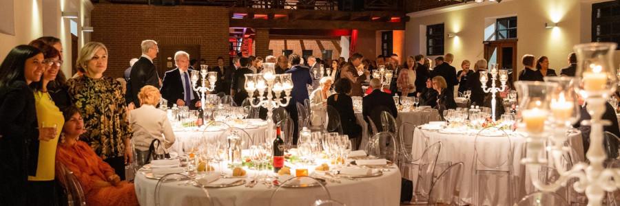 Cena di Gala - LILT Biella