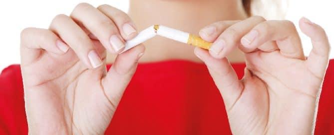 Smettere di fumare - LILT Biella