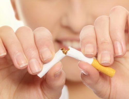 """Stress e fumo: la sigaretta viene sentita come un """"aiuto"""" e un sostegno. Sarà poi così vero?"""