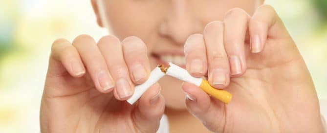 Stress e fumo