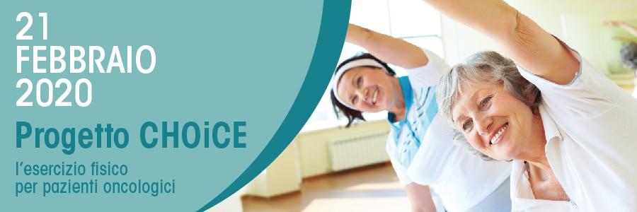L'esercizio Fisico per pazienti oncologici
