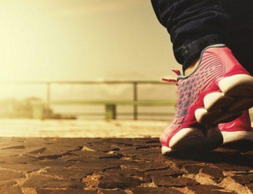 Esercizio fisico: come farlo restando a casa #iorestoacasa