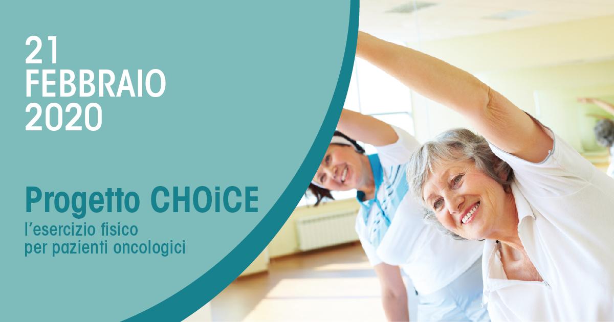 Progetto Choice - LILT Biella