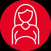 Attività fisica adattata: corsi per le mamme in gravidanza