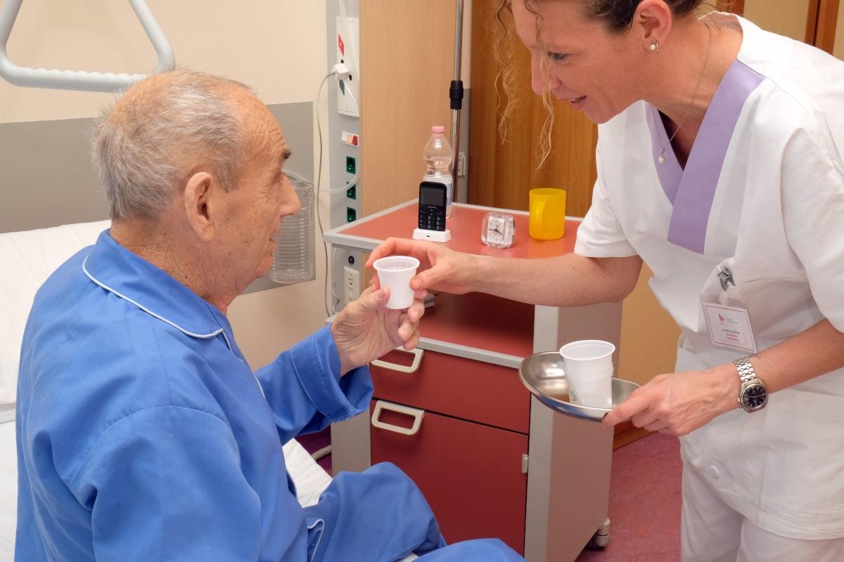 Hospice Testimonianze