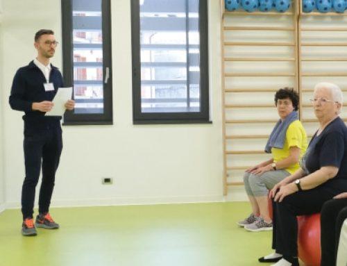 LILT Biella promuove l'Attività Fisica Adattata