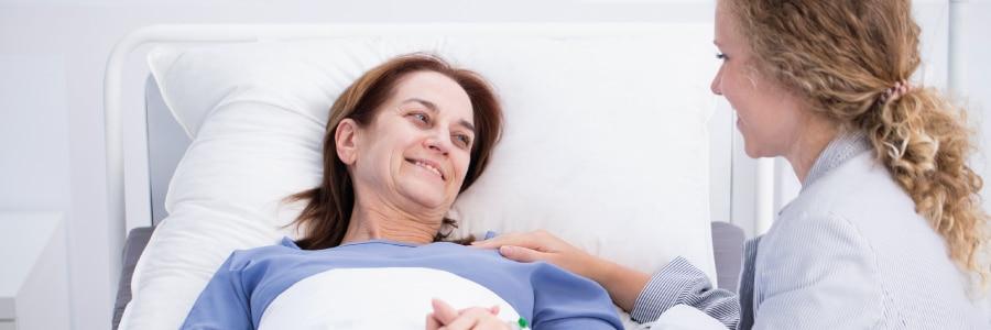 Disciplinata la legge sul volontariato in Hospice - LILT Biella