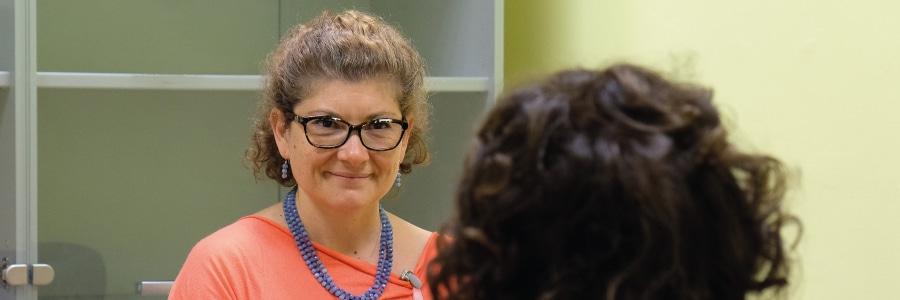 Psicologia e cure palliative - LILT Biella