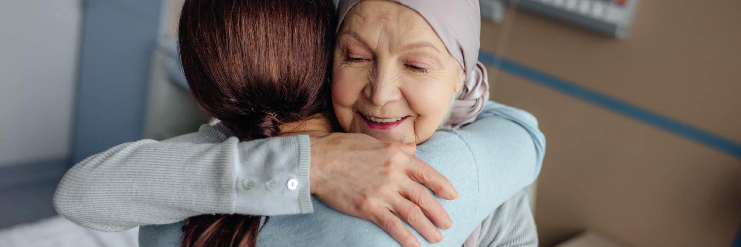 Amicizia Hospice LILT Biella