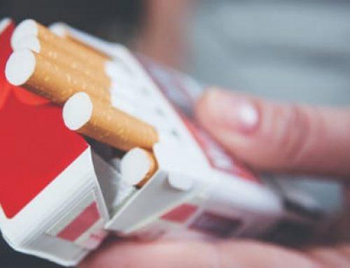 L'efficacia dei farmaci per smettere di fumare