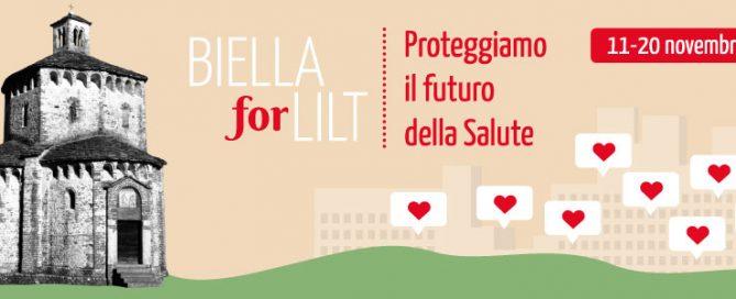 Biella for LILT - LILT Biella