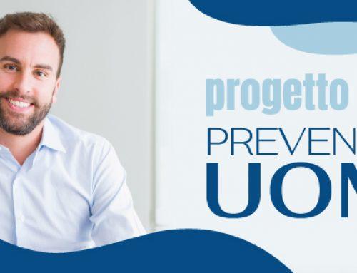 Parte il Progetto Prevenzione Uomo: scoprilo subito!
