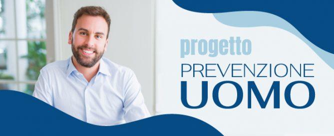 Progetto Prevenzione Uomo - LILT Biella