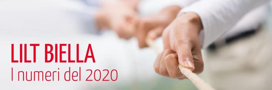 Attività 2020 LILT Biella
