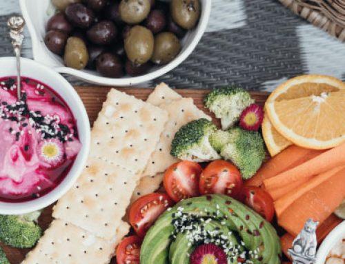 Ricette per un picnic sano e sfizioso